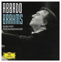 Cover Claudio Abbado / Berliner Philharmoniker - Brahms