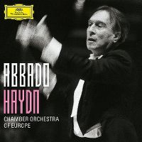 Cover Claudio Abbado / Chamber Orchestra Of Europe - Haydn