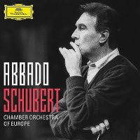 Cover Claudio Abbado / Chamber Orchestra Of Europe - Schubert