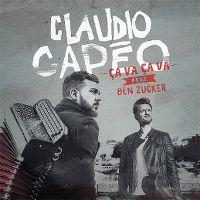 Cover Claudio Capéo feat. Ben Zucker - Ça va ça va