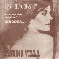 Cover Claudio Villa - Isadora