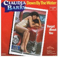 Cover Claudja Barry - Down By The Water