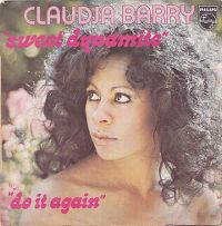 Cover Claudja Barry - Sweet Dynamite