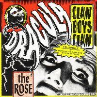 Cover Claw Boys Claw - Dracula