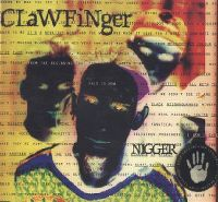 Cover Clawfinger - Nigger