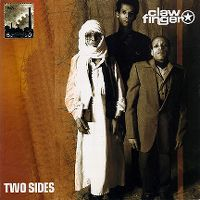 Cover Clawfinger - Two Sides