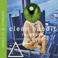 Cover Clean Bandit feat. Sean Paul & Anne-Marie - Rockabye