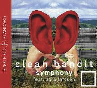 Cover Clean Bandit feat. Zara Larsson - Symphony