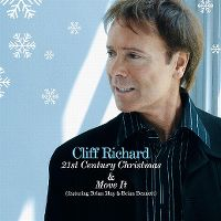 Cover Cliff Richard - 21st Century Christmas