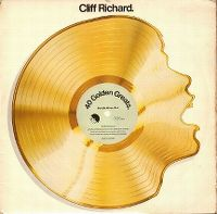 Cover Cliff Richard - 40 Golden Greats