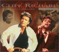 Cover Cliff Richard - 40th Anniversary - Complete