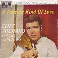 Cover Cliff Richard - A Forever Kind Of Love