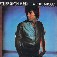 Cover Cliff Richard - A Little In Love