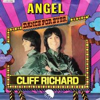 Cover Cliff Richard - Angel