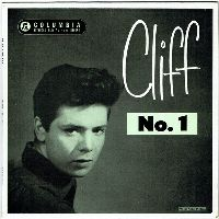 Cover Cliff Richard - Apron Strings