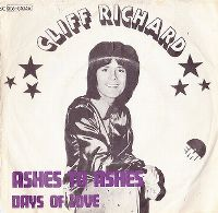 Cover Cliff Richard - Ashes To Ashes