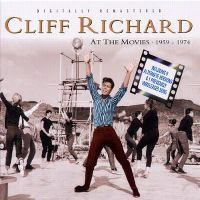 Cover Cliff Richard - At The Movies 1959-1974