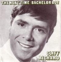 Cover Cliff Richard - Bachelor Boy