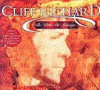 Cover Cliff Richard - Be With Me Always