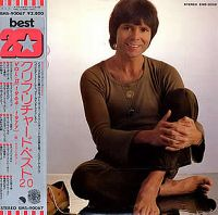 Cover Cliff Richard - Best 20