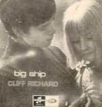 Cover Cliff Richard - Big Ship