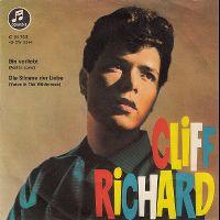 Cover Cliff Richard - Bin verliebt