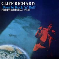 Cover Cliff Richard - Born To Rock 'N' Roll
