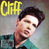 Cover Cliff Richard - Cliff!