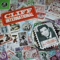 Cover Cliff Richard - Cliff International