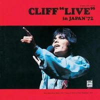 "Cover Cliff Richard - Cliff ""Live"" In Japan '72"