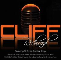 Cover Cliff Richard - Cliff Richard - Featuring 32 Of His Greatest Songs