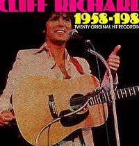 Cover Cliff Richard - Cliff Richard 1958-1981