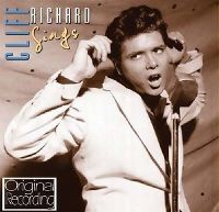 Cover Cliff Richard - Cliff Richard Sings