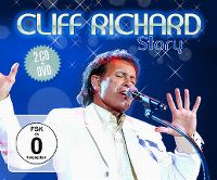Cover Cliff Richard - Cliff Richard Story