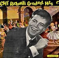 Cover Cliff Richard - Cliff Richard's Greatest Hits