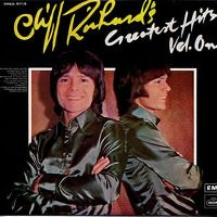 Cover Cliff Richard - Cliff Richard's Greatest Hits Vol. One