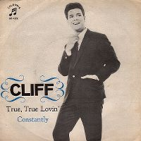 Cover Cliff Richard - Constantly
