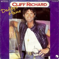 Cover Cliff Richard - Daddy's Home