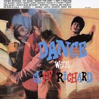Cover Cliff Richard - Dance With Cliff Richard