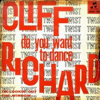 Cover Cliff Richard - Do You Wanna Dance