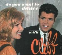 Cover Cliff Richard - Do You Want to Dance With Cliff
