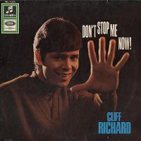 Cover Cliff Richard - Don't Stop Me Now!