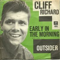 Cover Cliff Richard - Early In The Morning