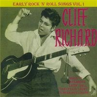 Cover Cliff Richard - Early Rock 'N' Roll Songs Vol.1