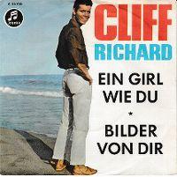 Cover Cliff Richard - Ein Girl wie du
