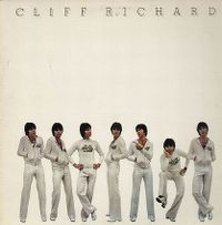 Cover Cliff Richard - Every Face Tells A Story