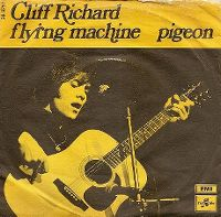 Cover Cliff Richard - Flying Machine