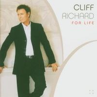 Cover Cliff Richard - For Life