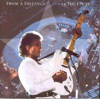 Cover Cliff Richard - From A Distance ... The Event