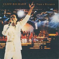 Cover Cliff Richard - From A Distance